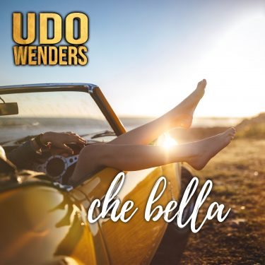 Cover Che Bella Udo Wendersv3